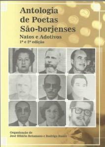 Antologia de Poetas São-borjenses José Hillário Retamozo e Rodrigo Bauer (org) Ana Carolina Martins da Silva