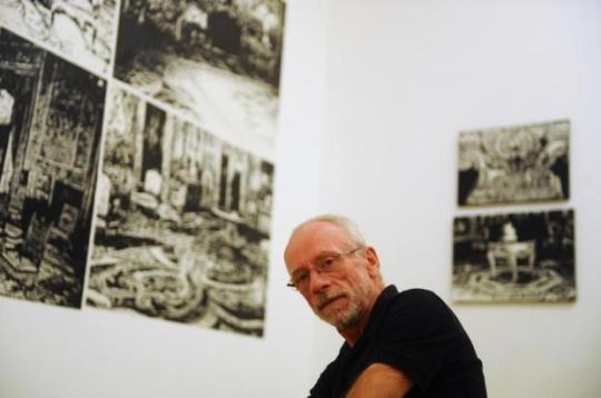 Mário Röhnelt Foto Félix Zucco Ag RBS
