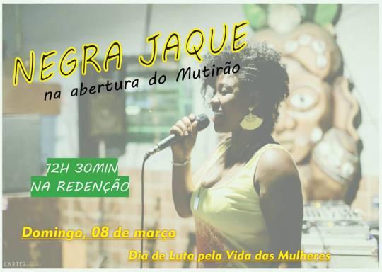Nega Jaque