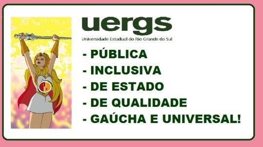 she-ra e a UERGS