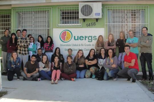 UERGS Litoral x RBS 2