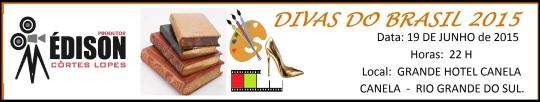 Divas logo