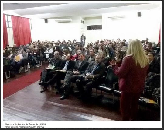 Foto Daiane Assessoria Comunicação Social UERGS