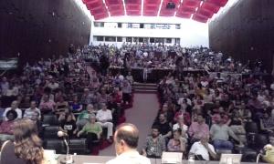 Audiência Pública sobre Revitalização da Orla do Guaíba - 16.03.2016