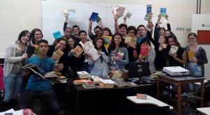 Acadêmicos Letras Uergs