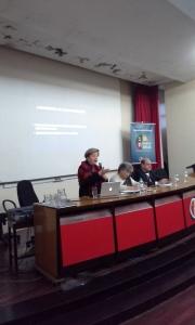 Profa. Maria Isabel da Cunha - Unisinos - Fórum de Áreas - Uergs/2016.