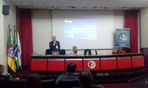 Prof. Dr. Pedro Luis Büttenbender - Fórum de Áreas - Uergs/2016.