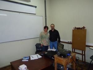 TCC - Orientadora: Profa. Me Ana Carolina Martins da Silva