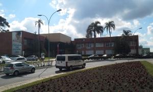 UCS - Caxias do Sul