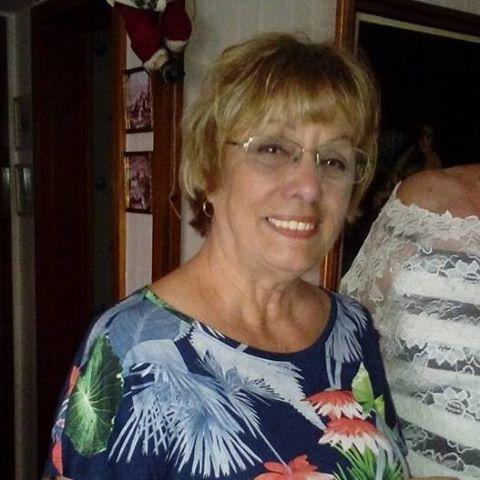 Maria Luiza Antunes Moreira - Jornalista -Diretora da ARI