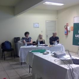 Bancas de TCCs Pedagogia Uergs Litoral Norte Osório RS
